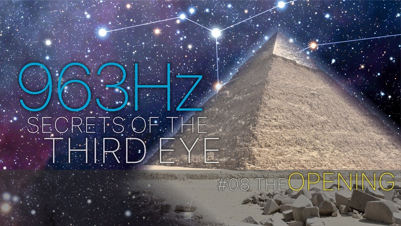The pineal gland. Secrets of the third eye 89