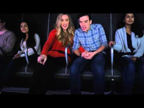 FlyOver America 60 Second Trailer