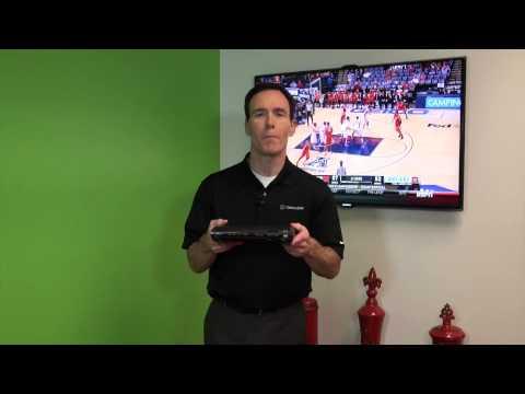 CenturyLink: Video 1