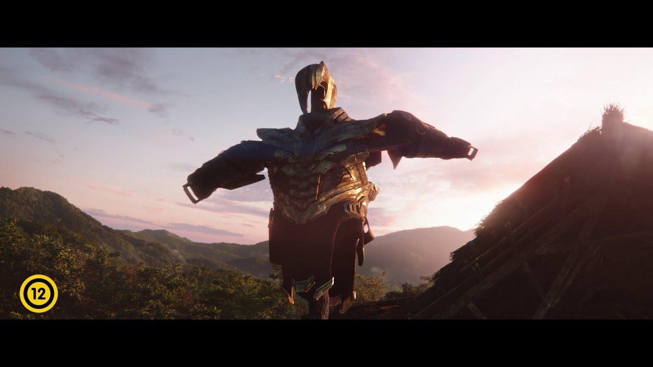 """""""Bosszúállók: Végjáték"""" TELJES FILM [MOZI]™  VIDEA HD (INDAVIDEO) MAGYARUL"""