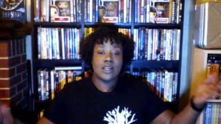 PCU Review - Sherlock - The Lying Detective