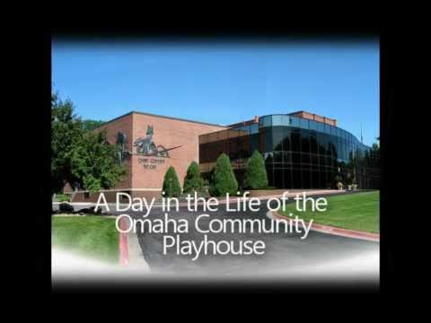 A Day in the Life at the Omaha Community Playhouse