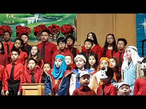 Concierto de navidad Northshore Adventist Academy