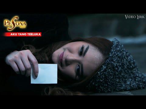 Pesona Band - Aku Yang Terluka [Official Lyric Video]