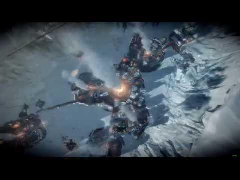 Frostpunk - Las Arcas | Victory Recap