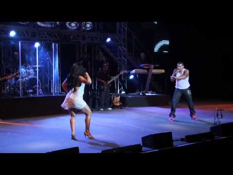 Naldo - Chantilly (DVD Na Veia Tour)