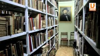 В Национальной библиотеке имени Ахмет-Заки Валиди хранятся уникальные книги