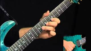 Learn to play Santana Samba Pa Ti Performance