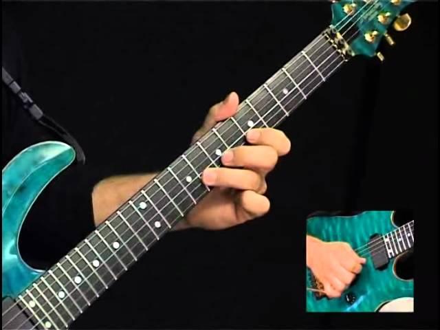 Santana Samba Pa Ti Performance Chords - Chordify