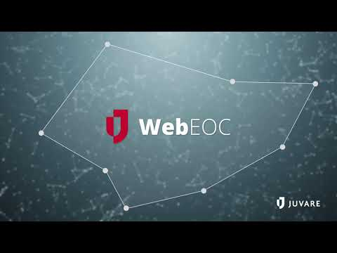 WebEOC Overview
