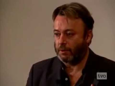 Christopher Hitchens - The Axes of Evil @ Centre for American Studies, UWO 2005