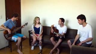São Rock Trio +1 || Tendo a Lua