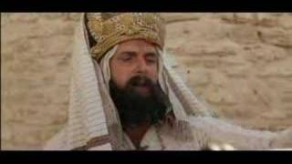 stoned for saying jehovah (life of brian)
