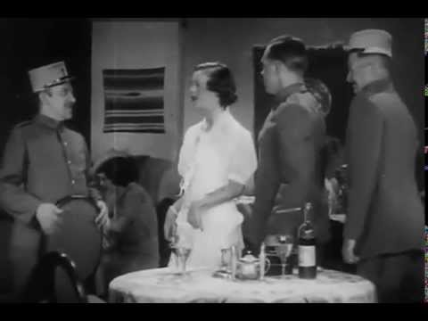We're in the Legion Now (1936) COMEDY