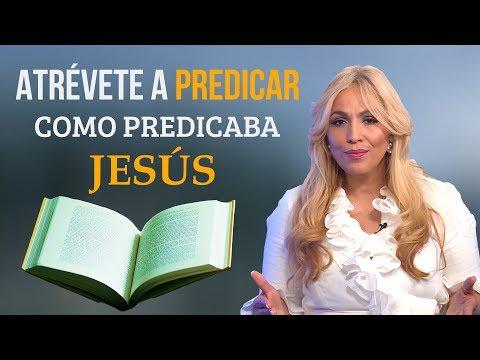 Es necesario predicar como predicaba Jesucristo   CLV #94