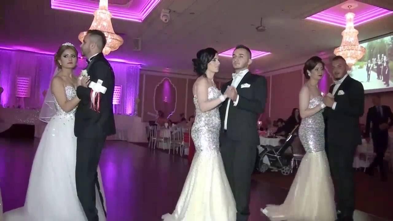 Assyrian Wedding Entrance Randy & Maha