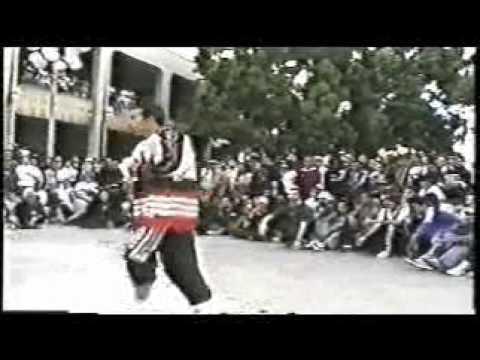 Prince ken swift legend mid 90s