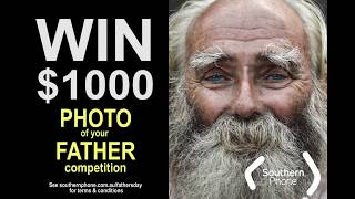 Father's Day Photo Competition