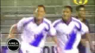 Los 100 goles de la selección de Guatemala (part 1)