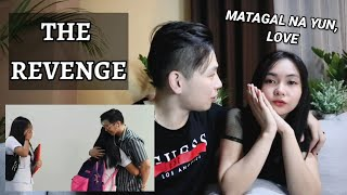 GIRLFRIEND REACTS TO MY OLD DATES/HOKAGE VIDEOS (JaiGa)