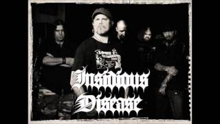 Watch Insidious Disease Rituals Of Bloodshed video