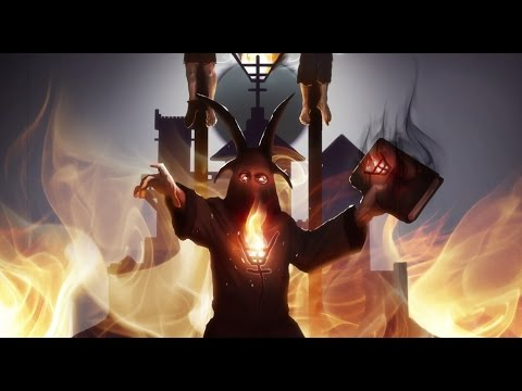 THE ORDER OF ISRAFEL - Wisdom (Official Video) | Napalm Records