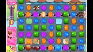 Candy Crush Saga LEVEL 593