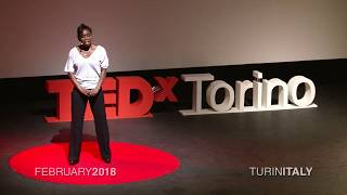 Willing to change the rules for a brighter future | Surya Bonaly | TEDxTorino