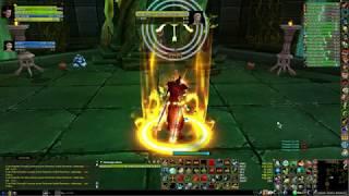 Runes of Magic || Proof of Myth solo farm - ToSH