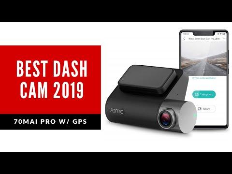 best-dash-cam-2019-review---70mai-pro-dash-camera-with-gps