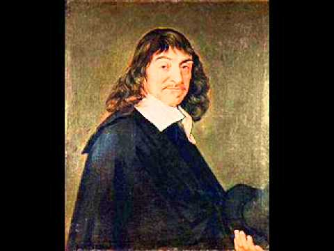essence of the wax passage by rene descartes Skepticism & contextualism in epistemology  mathematician and philosopher rene descartes  of a solid piece of wax wherein he identifies the.