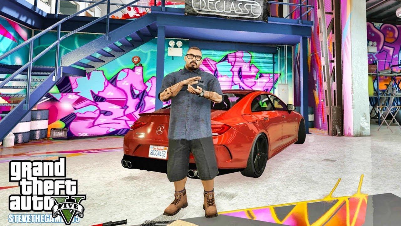 Watch GTA 5 MODS LSPDFR 0 4 2 - EP 56 - PARK RANGER PATROL!!! (GTA 5