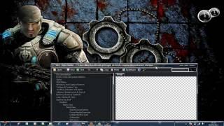 Como poner imagenes dentro de las carpetas de tu windows 7 unico 100% original