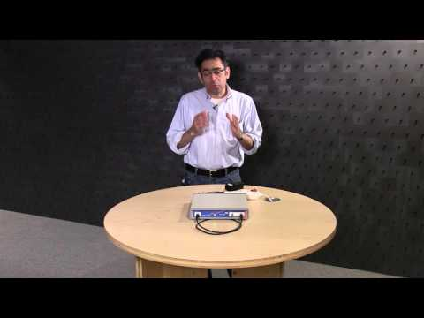 Introduction to EMC  (Part 2/4): Radiated Emissions Test