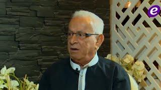 أحمد الزين يكشف وصيته للممثلين اللبنانيين
