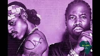 .:DJ J3K:. [Slowed] OutKast - Hollywood Divorce ft. Lil Wayne and Snoop Dogg
