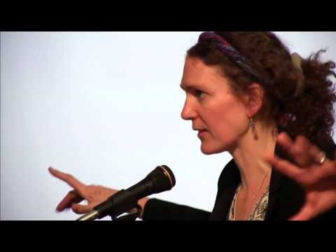 Laura Eisenhower - Free Your Mind 2 Conference