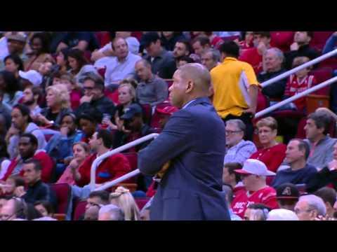 Los Angeles Clippers vs Houston Rockets | December 19, 2015 | NBA 2015-16 Season