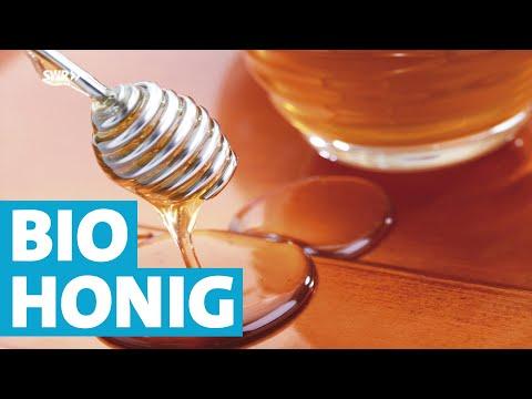 Was Honig so besonders macht: Mythos und Wahrheit | Essgeschichten | SWR Fernsehen Rheinland-Pfalz