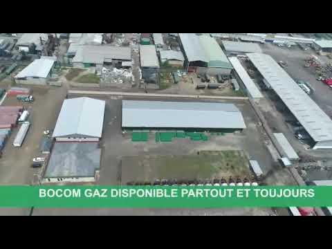 Bocom Industry: Nouveau Gaz