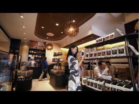 Discover Lindt Chocolate Shops around the world!