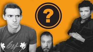 We are TRANSFORMERS? - Open Haus #40