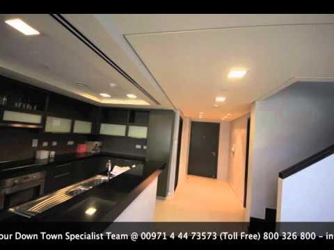 The Lofts, Downtown Dubai ;Duplex Apartment For Sale