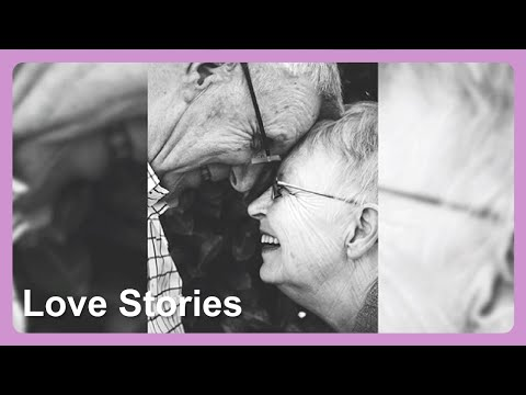 A Lifetime of Love Stories
