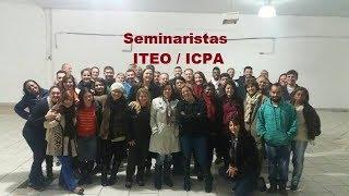 Seminário ITEO / ICPA - 2016 / 2017