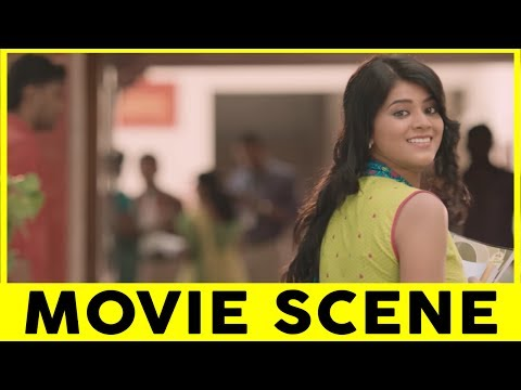 Thumbnail: Munnodi - Fight Scene | Harish | Yamini Bhaskar