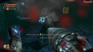 Bioshock 2 HD gameplay