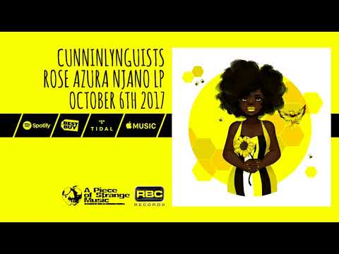 CunninLynguists - No Universe Without Harmony