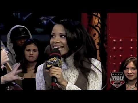 Keshia Chante Much Music Interview  [2006]