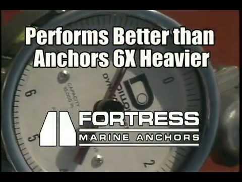 Fortress Anchor Video - Atlantis Media
